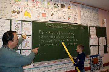 enseignement du breton